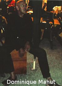 rencontré en 2007